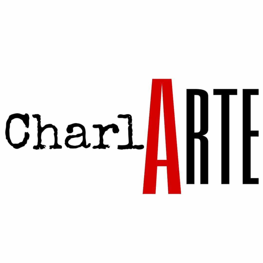 Logo de Charlarte