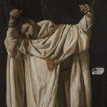 San Serapio, Francisco de Zurbarán