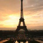 Torre Eiffel, Gustave Eiffel.