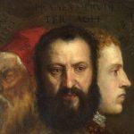 Pasado, presente y futuro como enseñanza, Tiziano Vecellio.