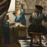 La realidad del pintor. Oficio, conexión e inspiración