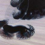 Dinamismo de un perro con correa, Giacomo Balla.